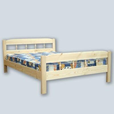 Как строить кровать односпальная